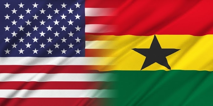 There could be violence in Ghana – US warns citizens