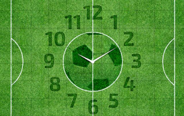 Calendario de partidos de la jornada 12 del Futbol Mexicano