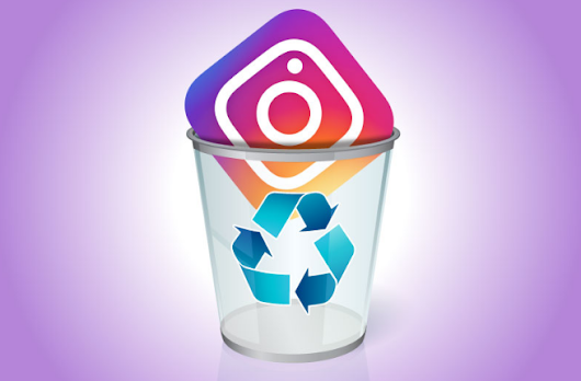 How to Delete Your Instagram Account Now 2018