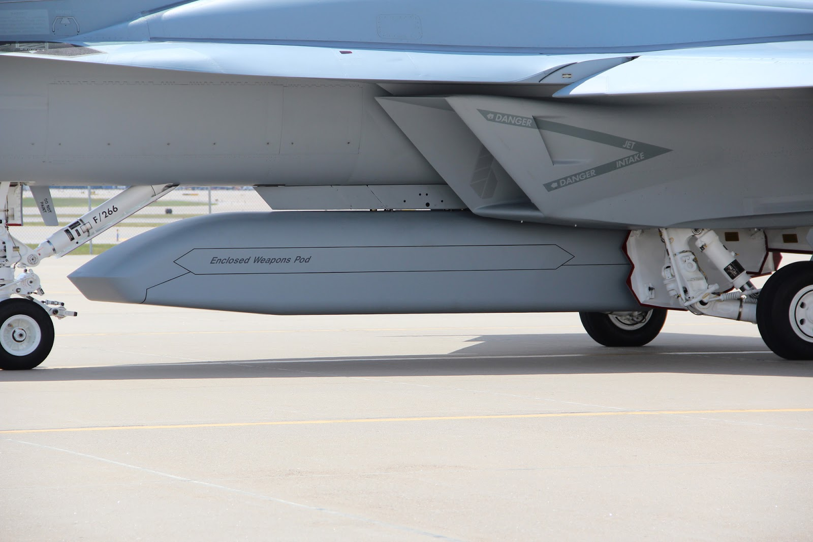 The Aero Experience: Boeing Demonstrates Advanced Super ...