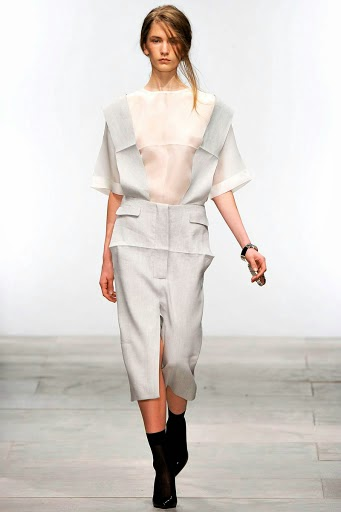 Ann-Sofie Back Spring/Summer 2012/13 [Women's Collection]