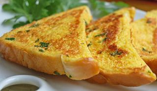 French Toast (Yumurtali Ekmek)