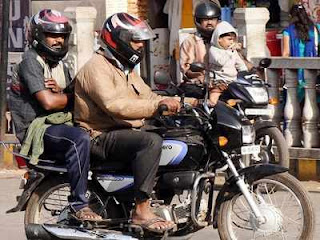 dm-order-impliment-helmet-in-madhubani
