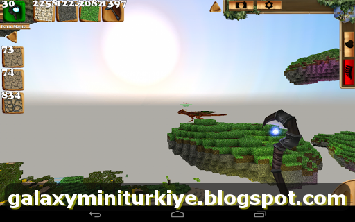 Block story android full apk