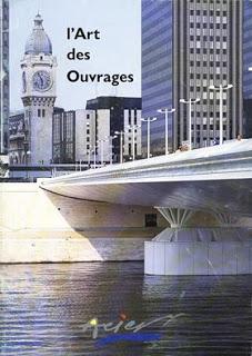 livre: Architecture des Ponts