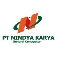 Logo PT Nindya Karya (Persero)
