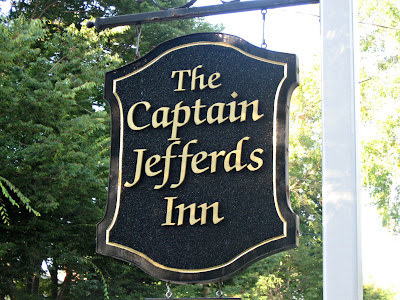 Captain Jefferds Inn