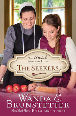 BOOK REVIEW: The Seekers by Wanda E Brunstetter