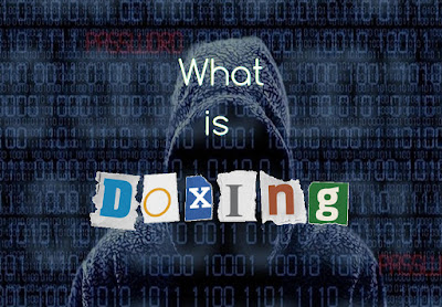 What is Doxing