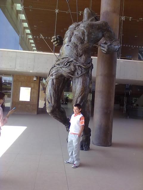 Museo de Arte e Historia de Guanajuato @ León (parte 2)