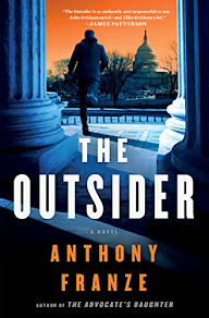 The Outsider - 28 March