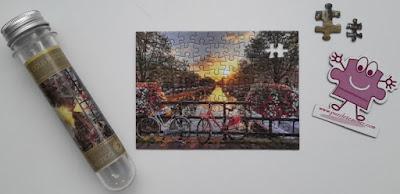 gold mikro puzzle