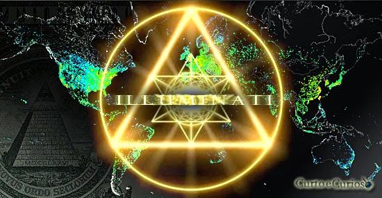 Os Illuminatti: descubra os supostos 'Quarteis Generais' da sociedade secreta