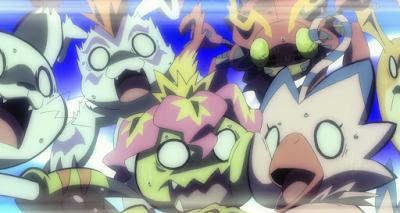 Digimon Adventure Tri Chapter 5-Coexistence Hindi Dubbed 4