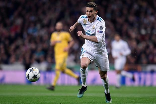 Vidéo - Ligue des Champions: Cristiano Ronaldo qualifie le Real, face à une Juventus déchainée