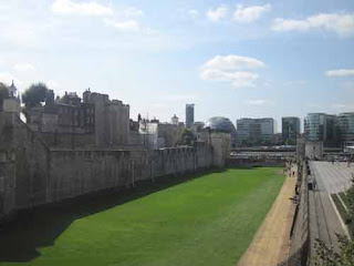 Tower Of London Baby!