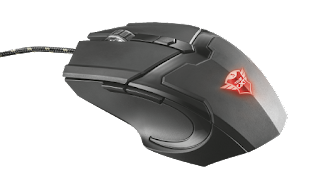 MOUSE GAMING TRUST GXT 784