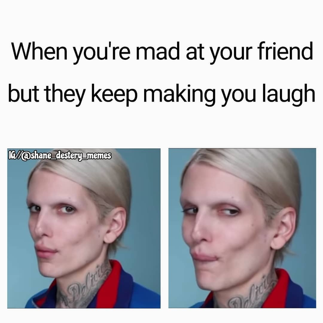 9 Jeffree Star Memes That Are Hilariously Funny King Feed