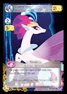 My Little Pony Queen Novo, Benevolent Ruler Seaquestria and Beyond CCG Card