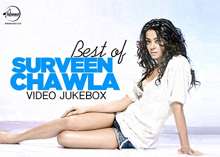 Best Of Surveen Chawla 2016 Video Songs JukeBox Punjabi Collection Sohneya Sajna Beautiful Billo
