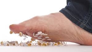 The oxaliplatin neuropathy recovery Program
