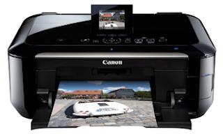 Canon PIXMA MG6270 Driver Free Download