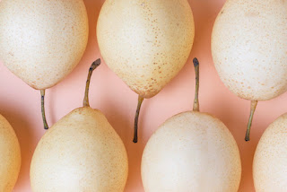 Many Benefits of Pears Fruit  for Health
