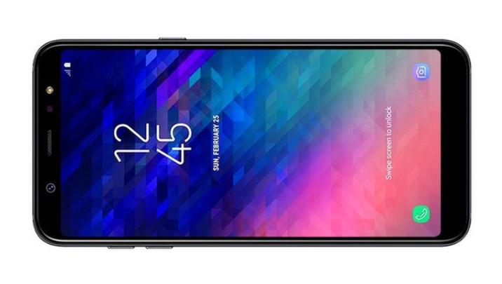 Samsung Galaxy A6+ Philippines