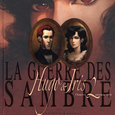 Hugo et Iris d'Yslaire