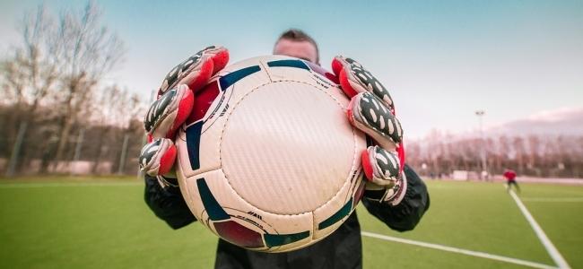goalkeeper training - latihan penjaga gawang