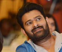 Prabhas New Photos at The World of Baahubali Press Meet