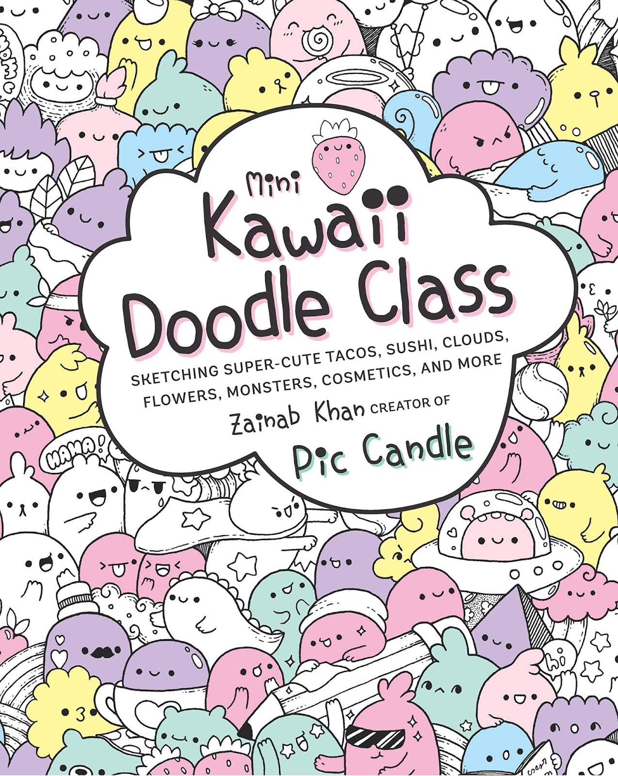 Dad Of Divas Reviews Book Review Mini Kawaii Doodle Class