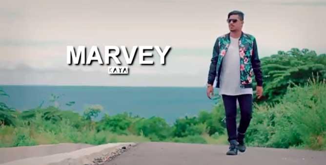Lirik Lagu Ambon Maluku Judul Lagu : Orang Pung Sayang Penyanyi / Voc. : Marvey Kaya