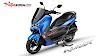 Desain Paten New Yamaha NMax 155 Facelift