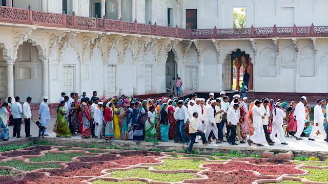 Viaje_India_Agra