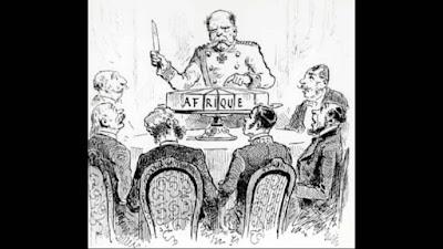 التنافس الامبريالي و اندلاع الحرب العالمية الأولى