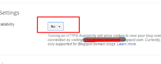 How to use HTTPS in Blogger Blogs for Free of Cost         |          Pro Blogging Tools