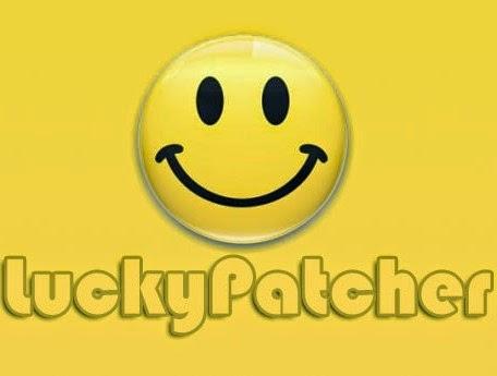 lucky patcher  getjar