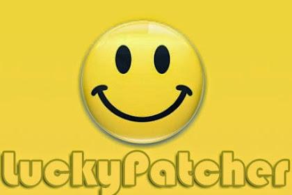 Lucky Patcher v6.2.2 Apk