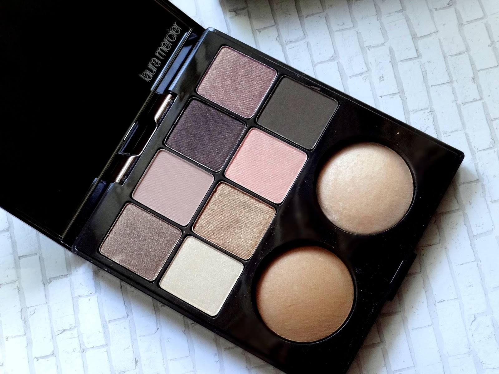 Makeup beauty and more laura mercier flawless icons eye for Laura mercier on sale