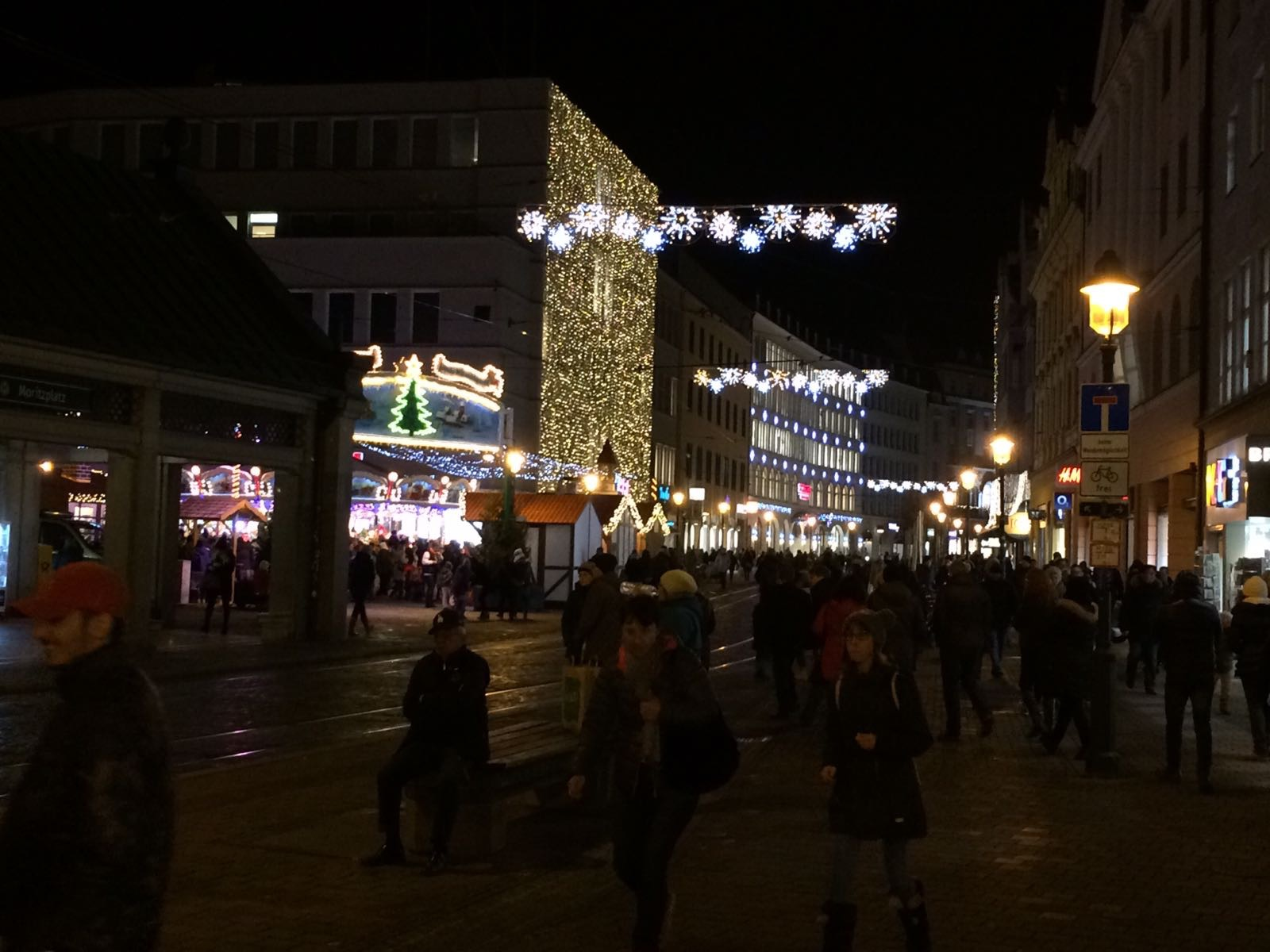 Augsburg Shopping Melaines Insights Augsburg Christmas Time Where To Stay And