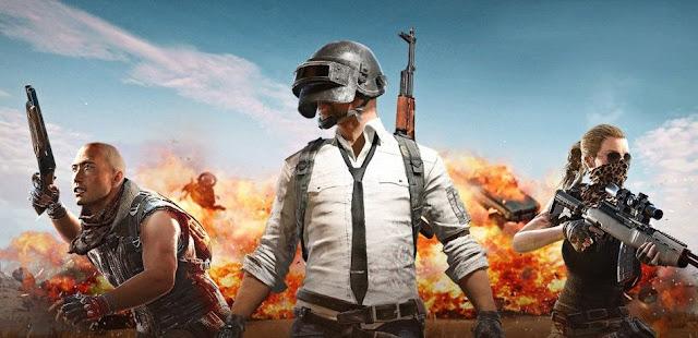 Pubg Supera A Marca De 4 Milhões De Jogadores No Xbox One