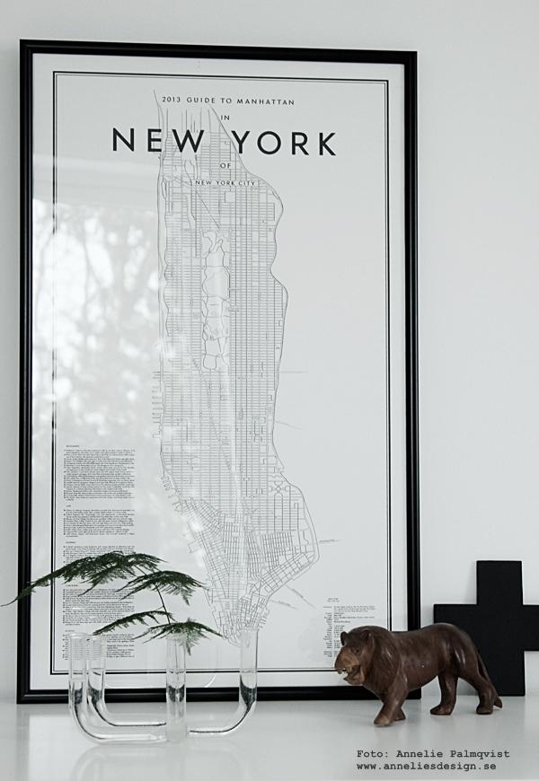 new york karta tavla Tavla New York. Excellent Tavla Och Poster Med Karta Plansch Ver  new york karta tavla