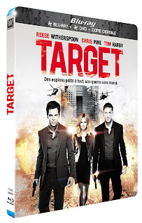 Target film streaming. Rencontres pour une nuit.