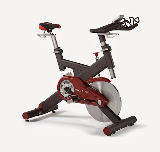 Sole SB700 Spin Bike, image, review features & specifications plus compare with SB900
