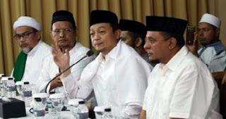 Klarifikasi GNPF-MUI, Tegas Peringatkan Media agar Menghentikan Aksi Ilegal Membentuk Opini Semaunya Sendiri