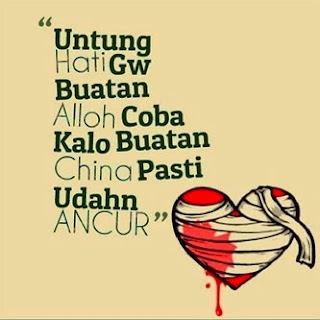 Gambar Kata Kata Lucu Cinta