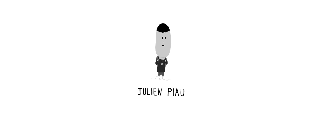 Julien Piau illustration et animation