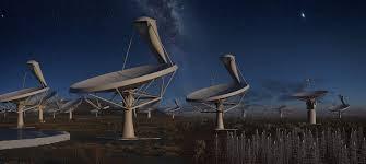 SETI, Institusi Pencari Alien