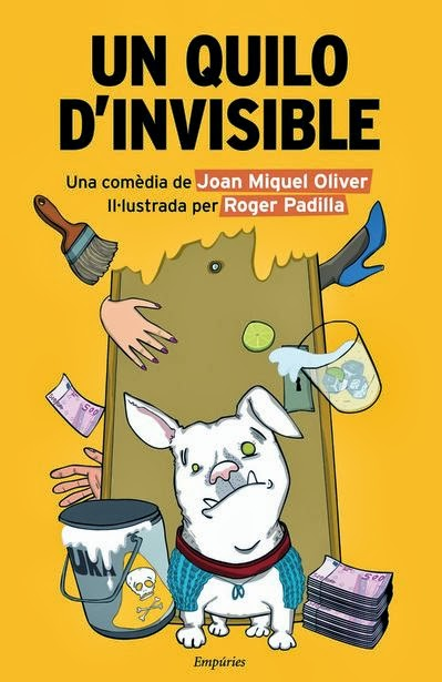 Un quilo d'invisible